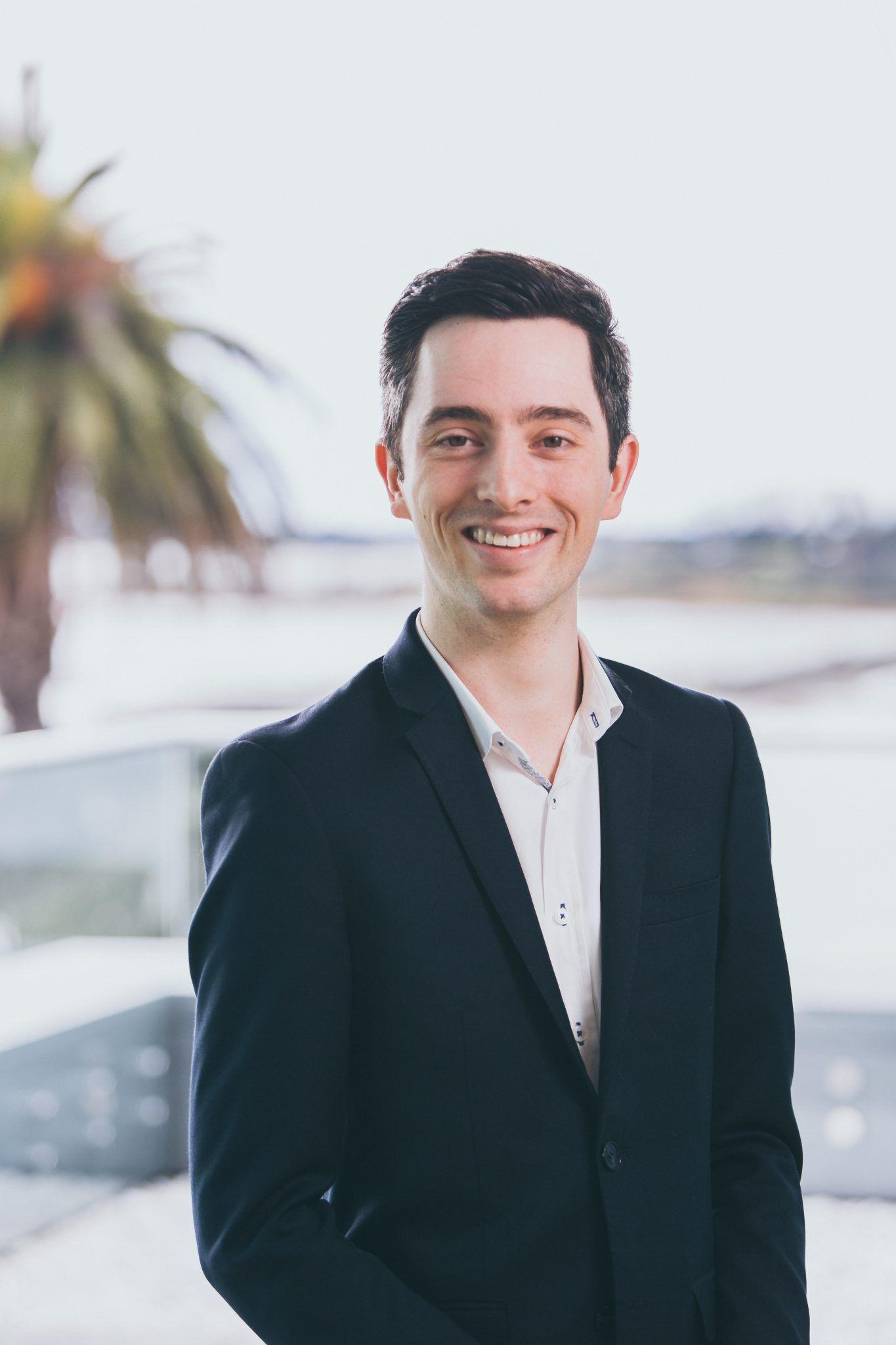 Ben Alexander - Property Lawyer