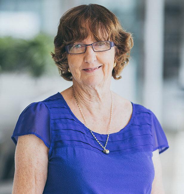 Jenny Glubb - Property Lawyer & Elder Law