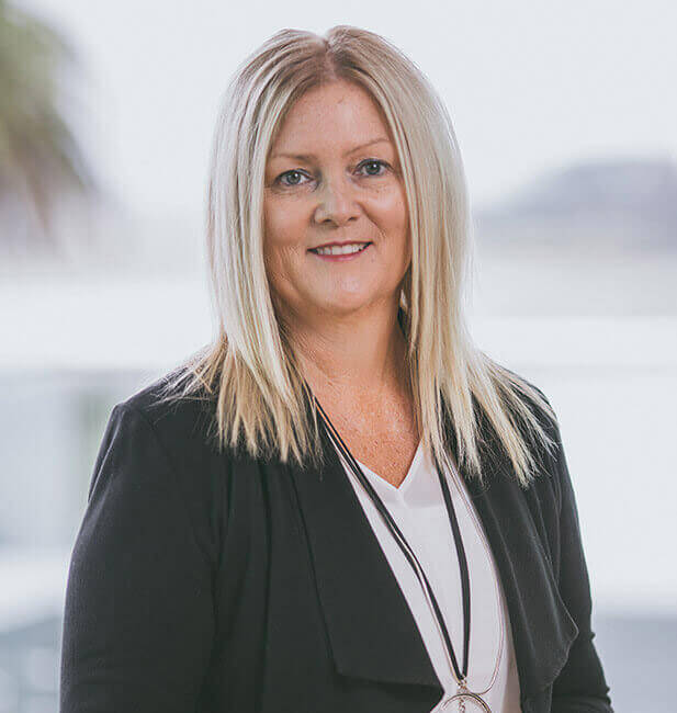 Karen Gravatt - Family & relationship Property Lawyer