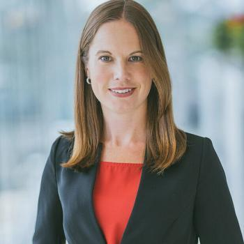 Kylie Boyd - Commercial Lawyer - Sharp Tudhope