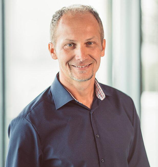 Martin Walzak - IT Infrastructure Manager - Sharp Tudhope