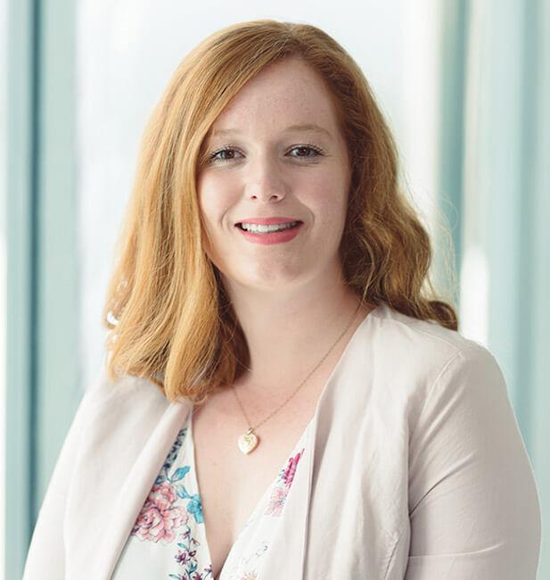 Samantha Mangino - Property & Commercial Lawyer